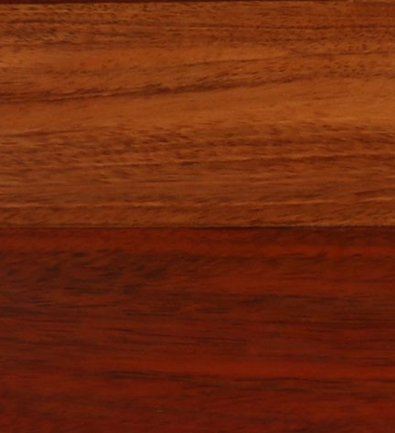 Deerwood - Jatoba - Natural