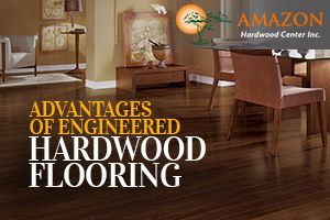 Engineered Hardwood Flooring Thumbnail