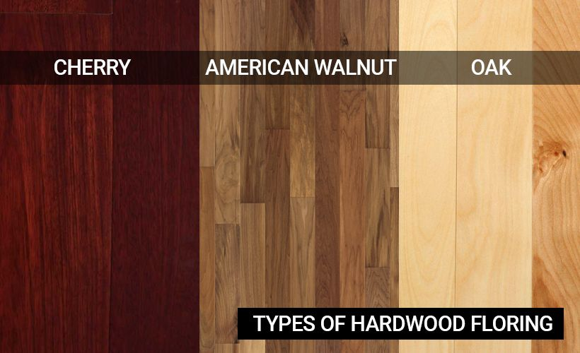 How To Choose The Best Hardwood Flooring For Your Home