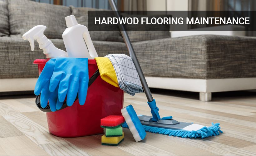 The Ultimate Guide To Choosing The Best Hardwood Flooring For Your