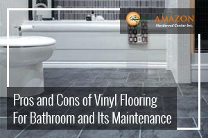 Pros-and-Cons-of-Vinyl-Flooring-for-Bathroom-and-Its-Maintenance Thumbnail