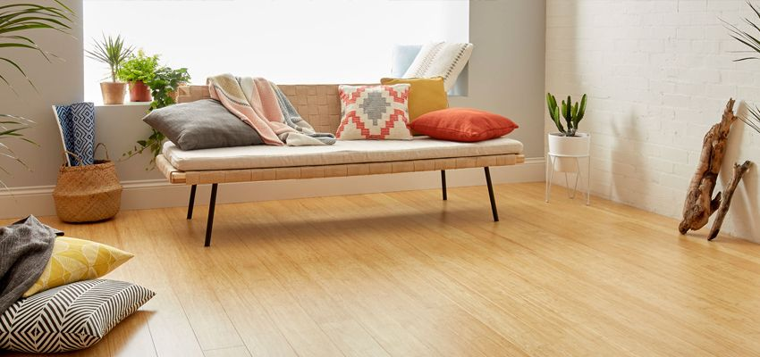 bamboo flooring in Toronto