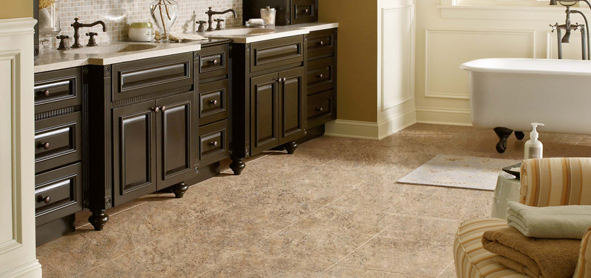Vinyl-flooring-in-bathroom