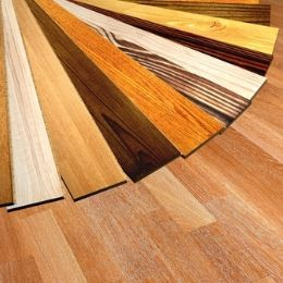 Choosing Different Hardwood Flooring Finishes