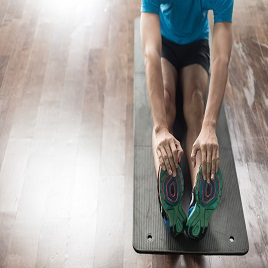 Flooring Options for Home Gym